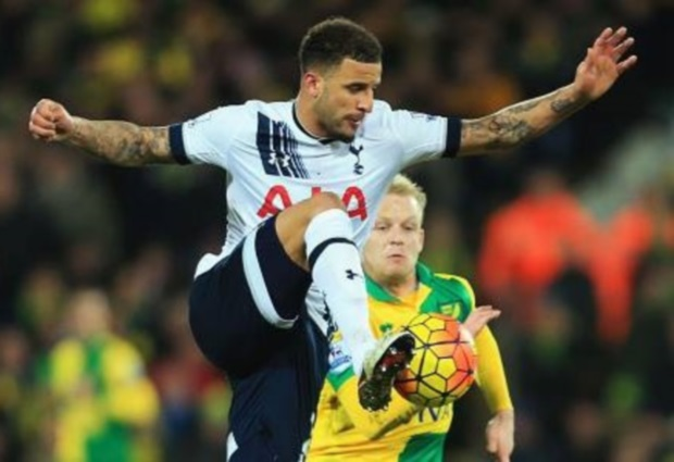 Tottenham 2 -1 Norwich City: Son to the rescue as Mourinho's men fail to impress