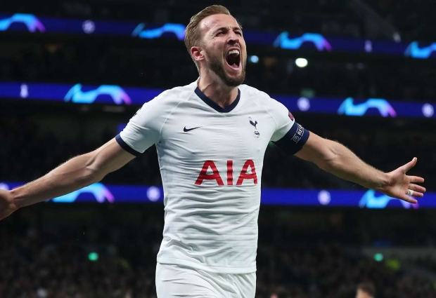 Tottenham 4 -2 Olympiacos: Mourinho's men battle back from two down to qualify