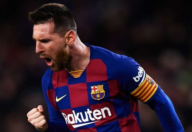 Barcelona 4 -1 Celta Vigo: Messi hat-trick lifts gloom at Camp Nou