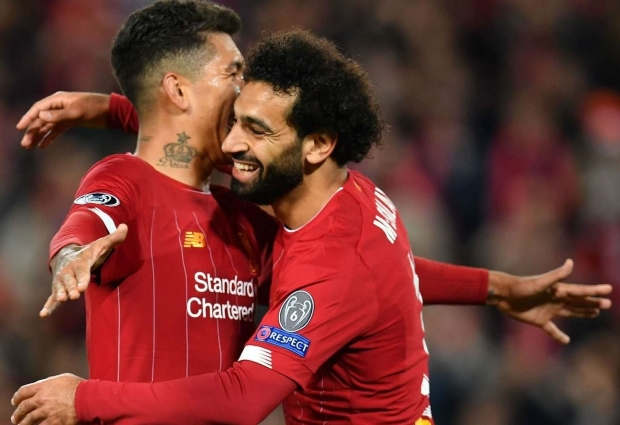 Liverpool 4 -3 Salzburg: Salah scores twice as Reds survive huge scare