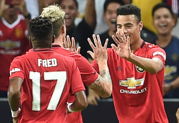 Manchester United 1-0 Inter: Greenwood hits winner for impressive Red Devils