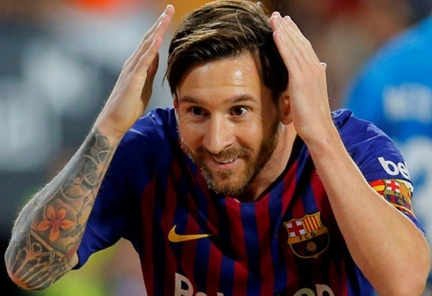 Fabregas: Messi is 'more complete than ever' at 32