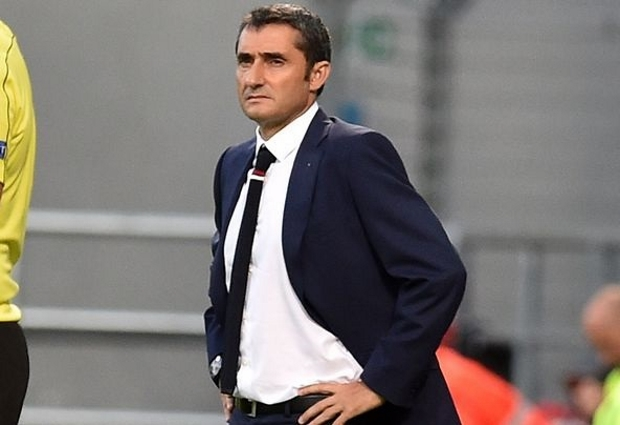 Ernesto Valverde: Clasico will not decide La Liga title race
