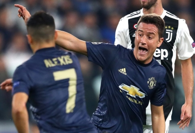Juventus 1 -2 Manchester United: Two goals in last four minutes seal stunning turnaround
