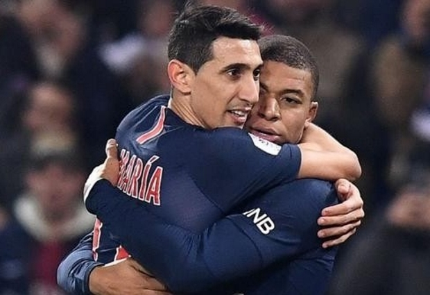Paris Saint-Germain 1 -0 Nantes: Kylian Mbappe decisive in Neymar's absence