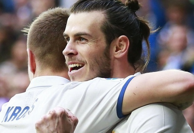 Bale having contributed significantly to the success of the club in recent seasons.