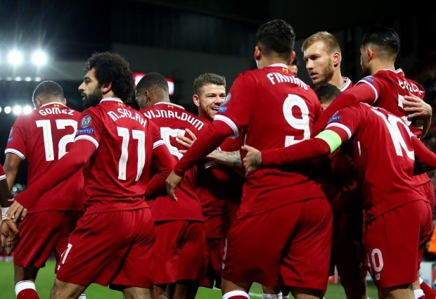 Roma 4 -2 Liverpool: Klopp's men set final date with Real Madrid
