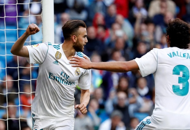Real Madrid 2 -1 Leganes: Gareth Bale sends message to Zidane ahead of Bayern clash