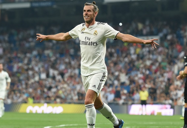 Real Madrid 4 -1 Leganes: Benzema & Bale lead rout of local rivals
