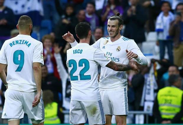 Real Madrid 6 -0 Celta Vigo: Brilliant Gareth Bale inspires rout