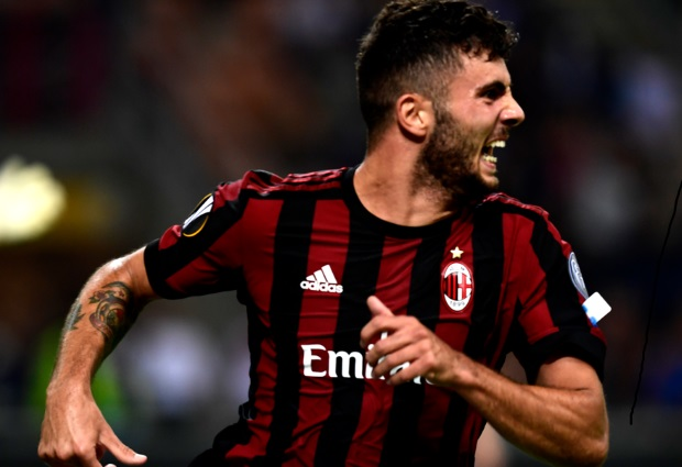 AC Milan 1-0 Inter Milan: Sub Patrick Cutrone strikes to send Rossoneri through to Coppa Italia semi-finals and ease pressure on Gennaro Gattuso