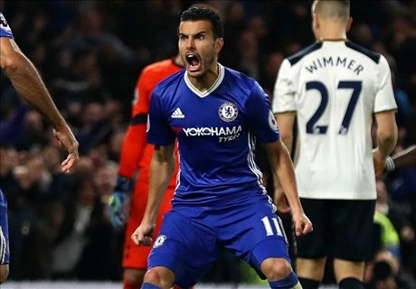 Chelsea 2-1 Tottenham: Blues stage comeback to end Spurs' unbeaten run