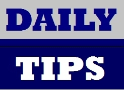 Image result for daily tips