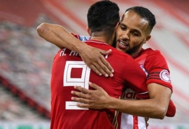 Olympiacos Wins 2020-21 Greek Football League & crowned champion beating historic archrival 46/85 and to be continued...