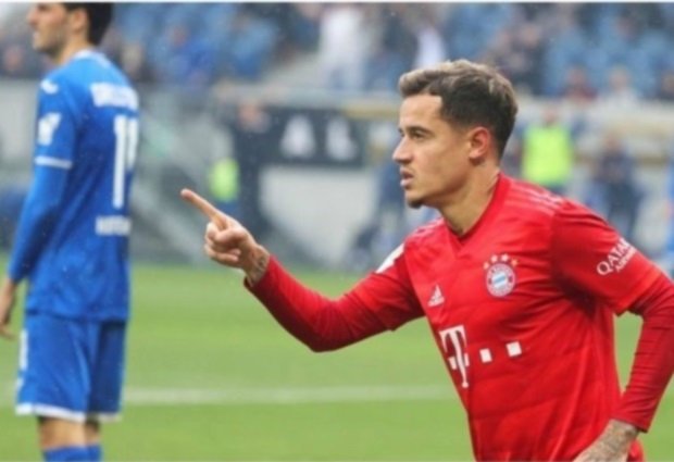 Hoffenheim 0 -6 Bayern Munich: Dream Joshua Zirkzee debut marred by off-field events
