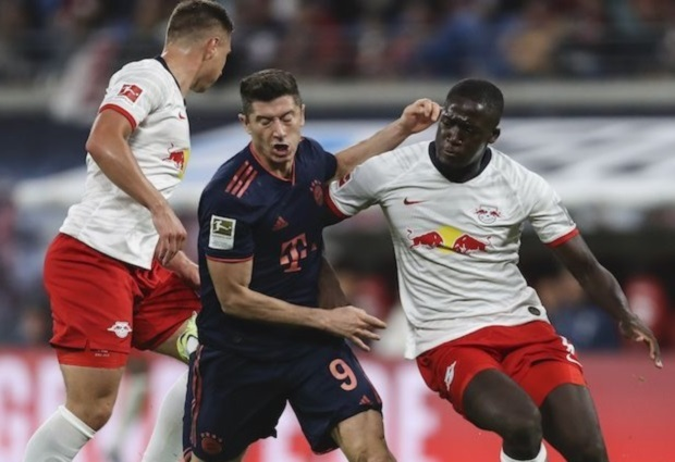 Bayern Munich 0 -0 RB Leipzig: Werner spurns golden chance in Bundesliga showdown