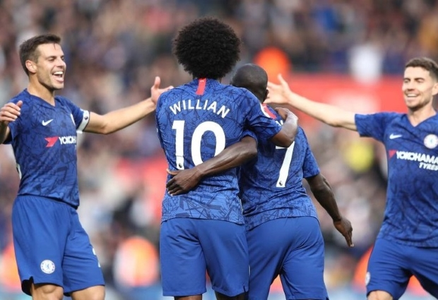 Southampton 1 -4 Chelsea: Tammy Abraham nets again as Blues maintain momentum