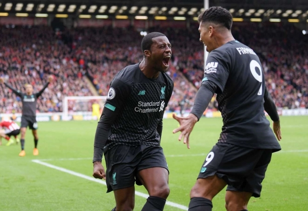 Sheffield United 0 -1 Liverpool: Henderson howler keeps Reds perfect