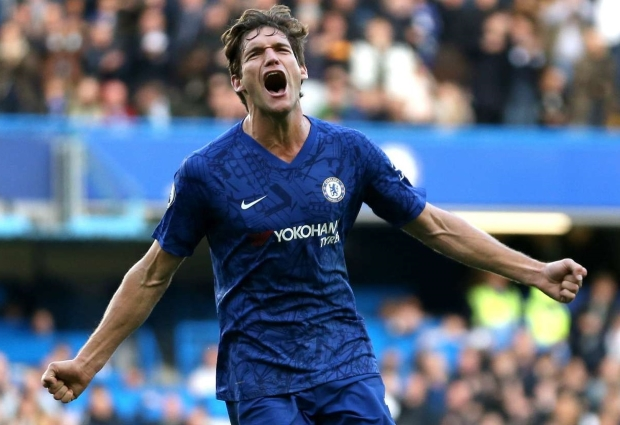 Chelsea 1 -0 Newcastle United: Alonso fires Lampard's men to laboured victory