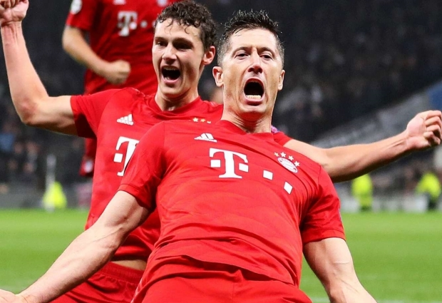 Bayern have the quality to win the Champions League