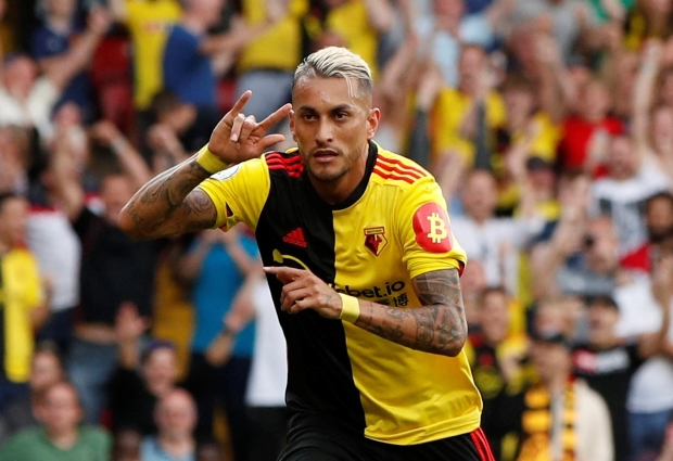 Watford 2 -2 Arsenal: Defensive howlers cost clumsy Gunners