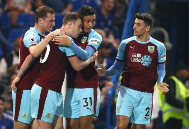 Chelsea 2 -2 Burnley: Will two players and two points dropped equal no top four for Chelsea?