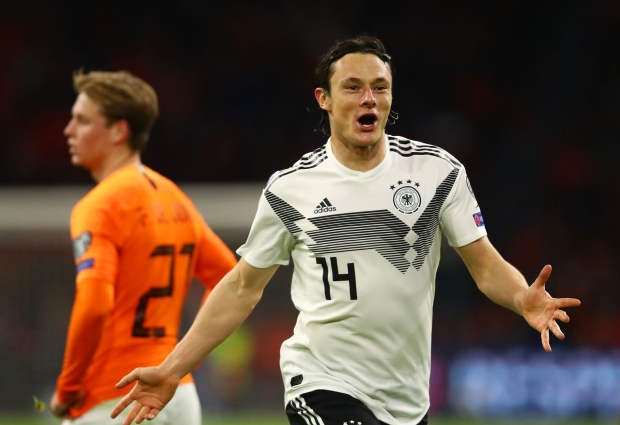 Netherlands 2 -3 Germany: Late Schulz strike settles Group C classic