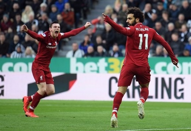 Liverpool 3 -1 Newcastle United: Electrifying Mane and Salah keep up 100 per cent record