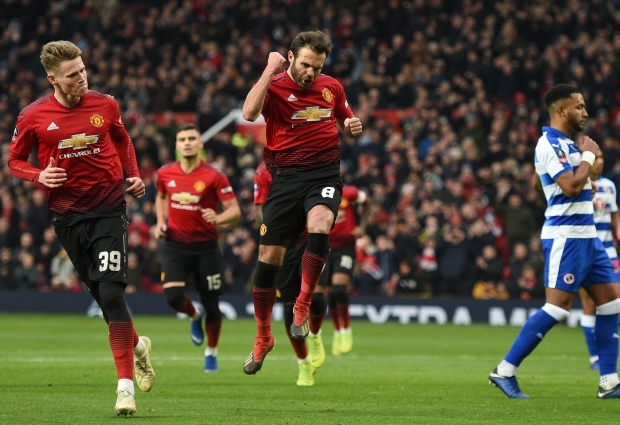 Manchester United 3 -0 Watford: Bruno Fernandes masterclass sends Red Devils fifth