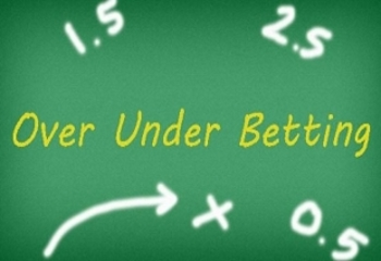 Over - Under Betting