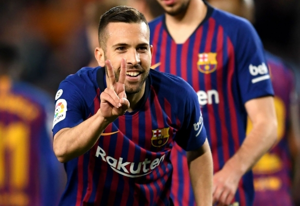 Barcelona 2 -1 Real Sociedad: Lenglet and Alba bring title closer