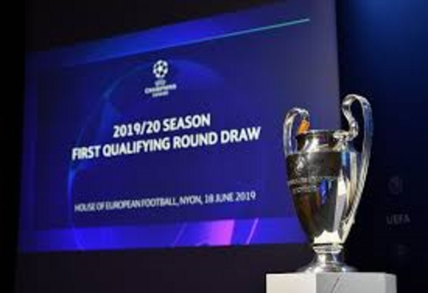 Champions League: Complete 2019-20 UCL group stage