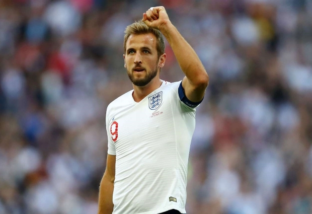 England 4- 0 Bulgaria: Kane hat-trick helps keep Three Lions perfect