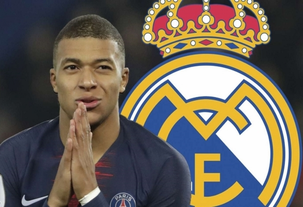Destination Madrid? Mbappe feels he is too big for this PSG