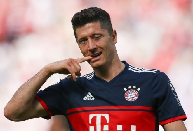 Cologne 1 -3 Bayern Munich: Champions battle back against relegated hosts